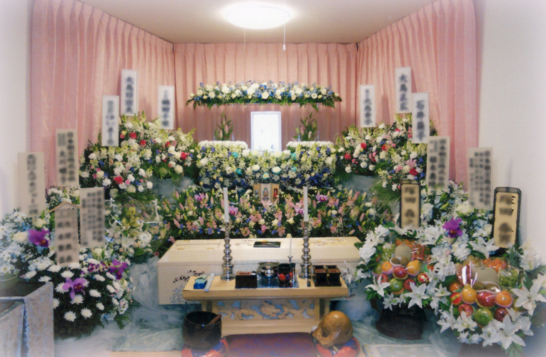 家族葬・一般葬プラン